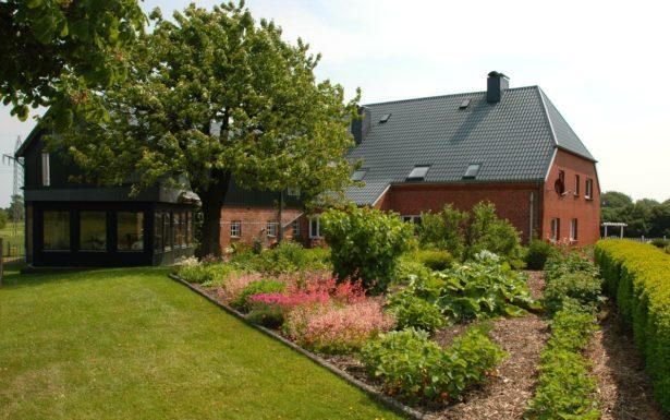 685 - Gepflegter Resthof in 24211 Postfeld/Bormsdorf