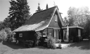 Ferienhaus an der Wendtorfer Schleuse