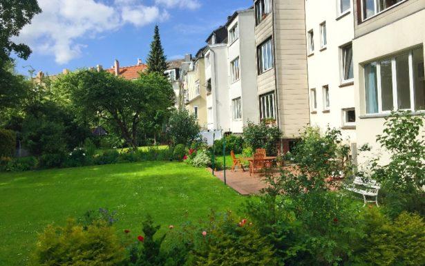 800 - Schöner Wohnen in Kiel-Düsternbrook