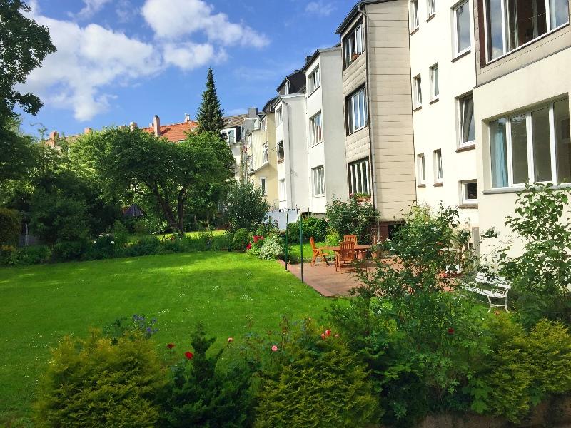 Wohnung Mit Garten Mieten Kiel