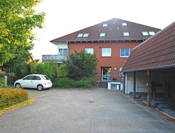 771 - Vor den Toren Kiels! - 3 Zimmer Wohneigentum in Melsdorf