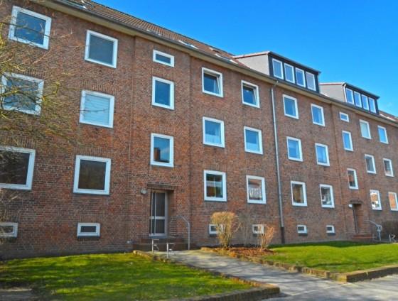 776 - 2,5 Zimmer Puppenstube für Studenteneltern