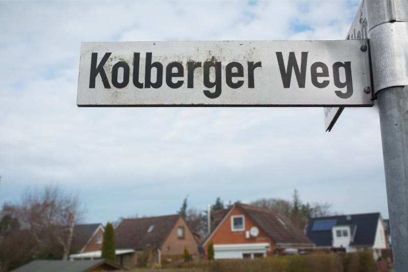 Kolberger Weg