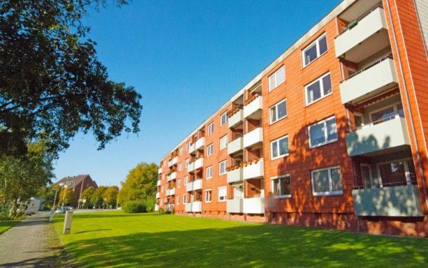782 - 2,5 Zimmer Eigentumswohnung in Kiel-Suchsdorf