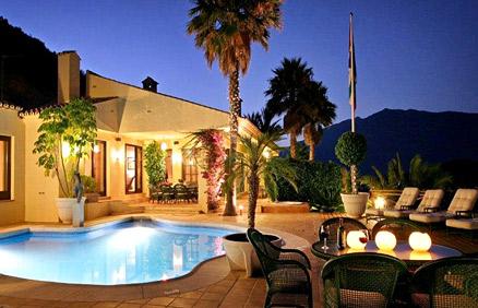 Immobilien an der Costa Calida