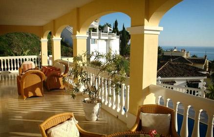 Villa kaufen in Mijas