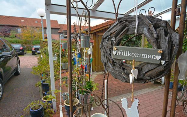 802 - Minivilla in günstiger Stadtrandlage von Kiel