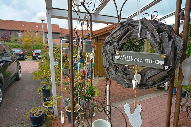802- Minivilla in günstiger Stadtrandlage von Kiel