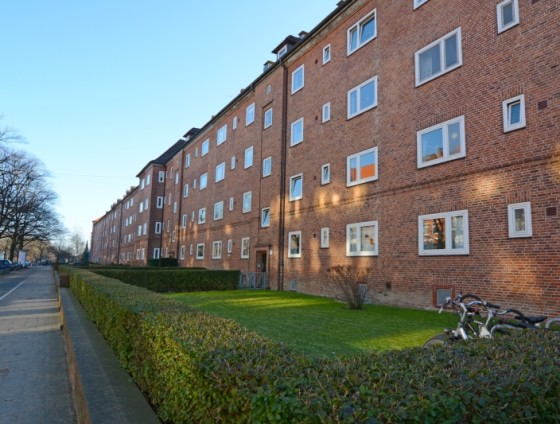 810 - 3,5 Zimmer Wohnung in zentraler Lage