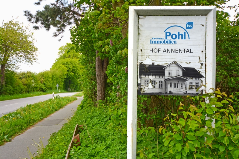 Hof Annental