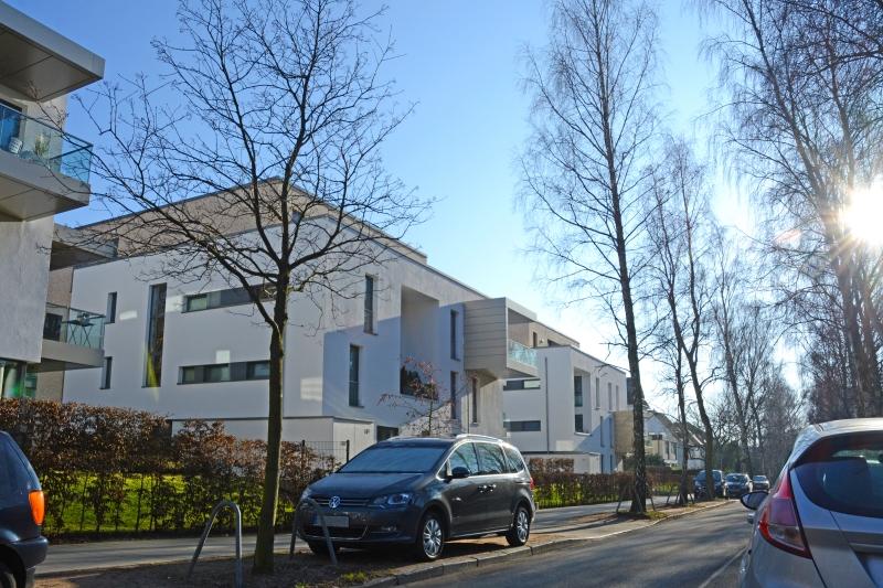 817 - Wohnen für Anspruchsvolle in 24105 Kiel-Düsternbrook
