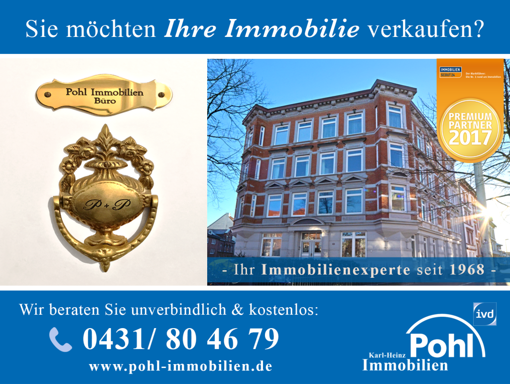 Pohl-Immobilien