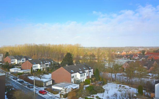 853 - Über den Dächern von Kronshagen