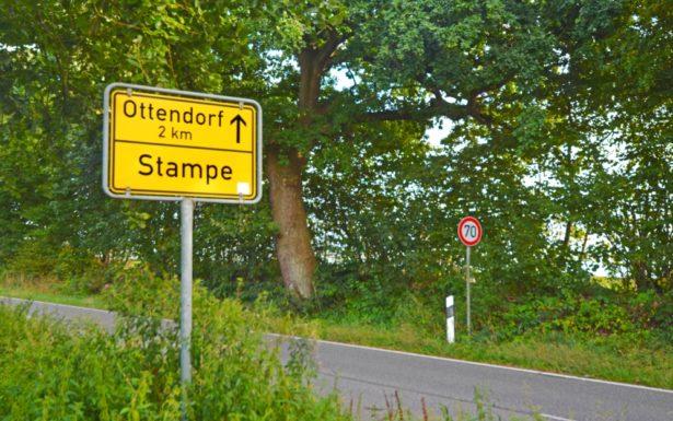 846 - Romantische Landhausperle vor den Toren Kiels