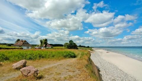 857 - Ihre kleine Ostseeresidenz an der Eckernförder Bucht