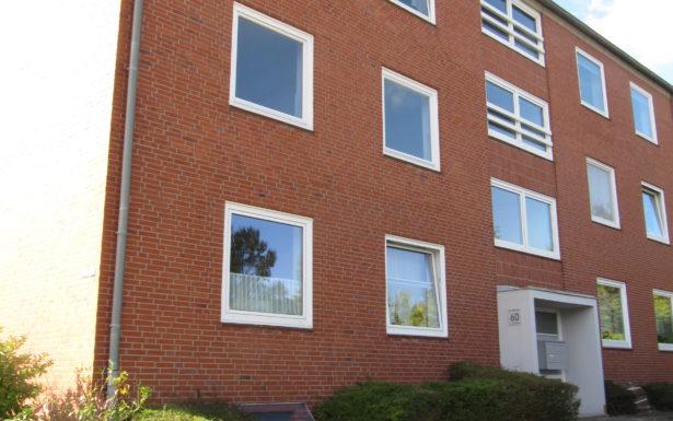 890 - Frisch renovierte 2,5-Zimmer Wohnung nahe Vieburger Gehölz