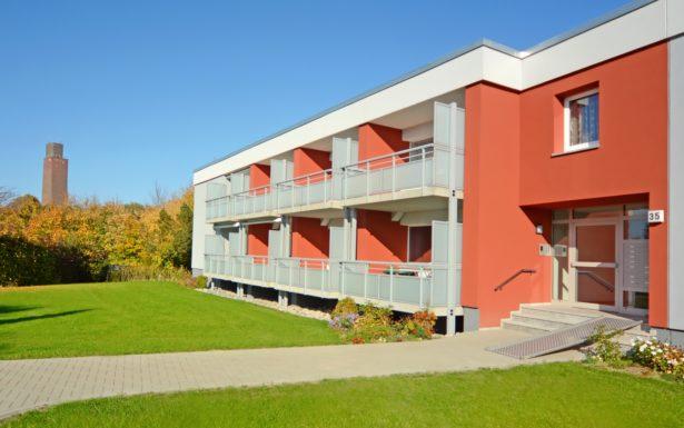 885 - Apartment in Laboe - Der Ostsee ganz nah!