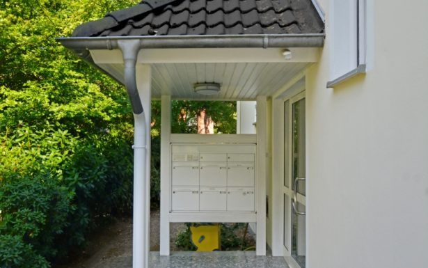 854 - Dachgeschosswohnung in 24105 Kiel-Düsternbrook