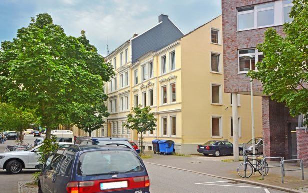 892 - 1A TOP Investment in toller Kieler-Citylage (*Projektmuster)