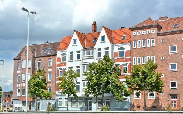 916 - Kapitalanlage in günstiger Stadtrandlage