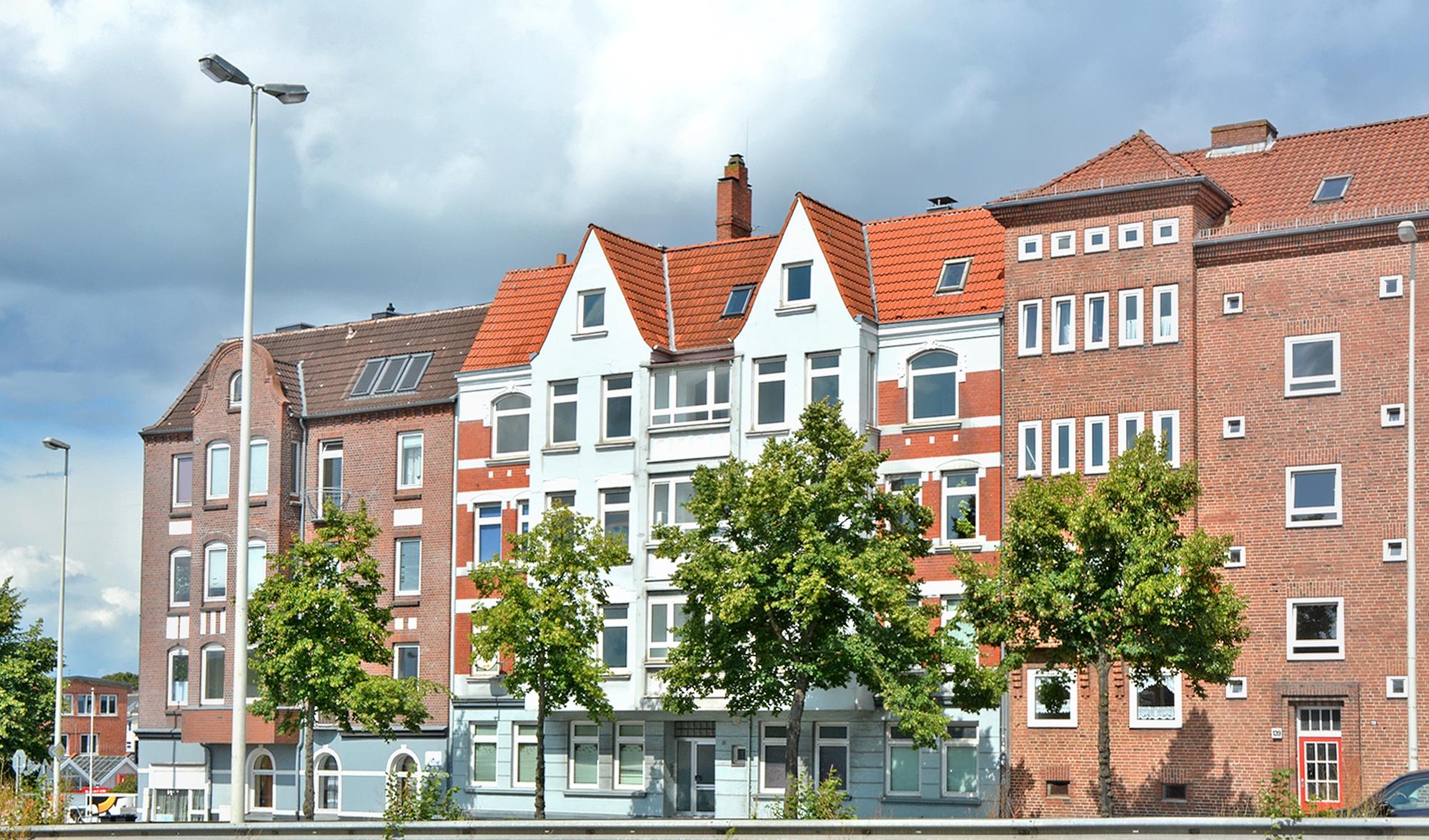 916 Kapitalanlage In Gunstiger Stadtrandlage Karl Heinz