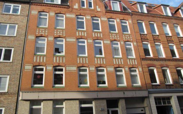930 - Schöne 2 Zimmer Studenten Wohnung nahe Wilhelmplatz - Kiel