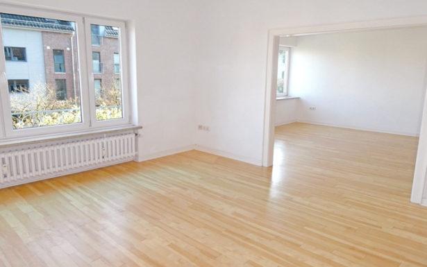 942 - 3 Zimmer Wohnung nahe dem Schrevenpark