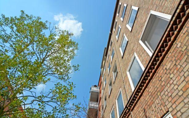 952 - Schöne 2 Zimmer Wohnung nahe dem Schreventeich