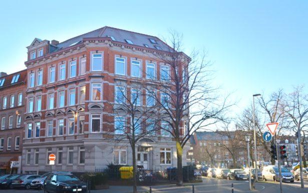 963 - Günstige Gewerbefläche am Wilhelmplatz in 24116 Kiel