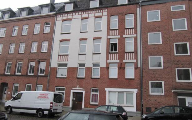 953- Uninahe 2 Zimmer-Mietwohnung -Studentenwohnung -