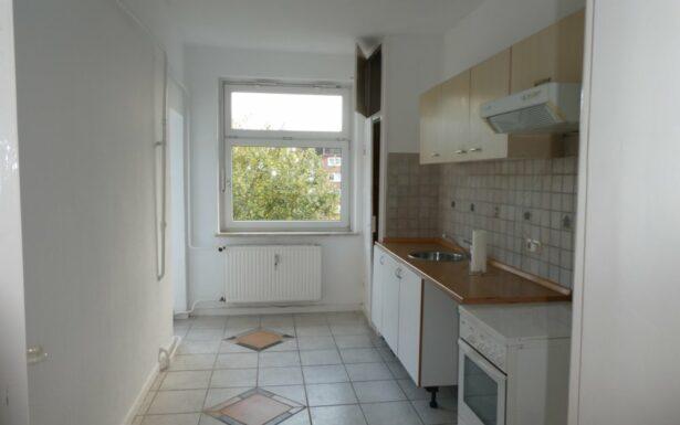 967 - Schicke Altbauwohnung in 24143 Kiel Gaarden !