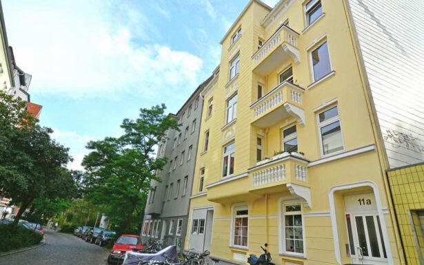 985 - Schöne 3 Zimmer Wohnung nahe dem Exerzierplatz